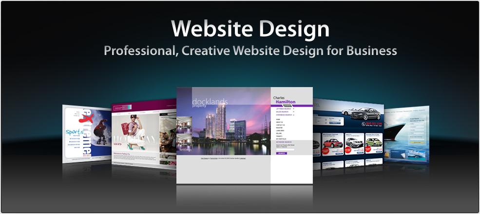 طراحی سایت در آینده