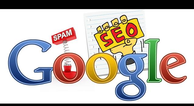 سئو ی سایت برای گوگل