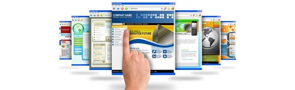 توسعه سایت
