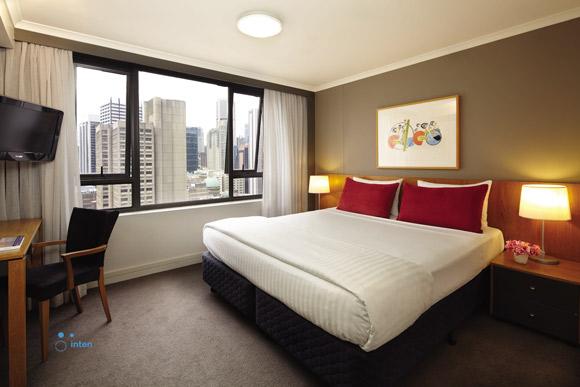 طراحی سایت هتلداری
