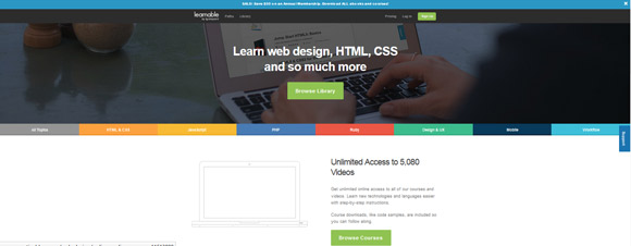 سایت های برتر ارائه دهنده دوره های آنلاین کد نویسی