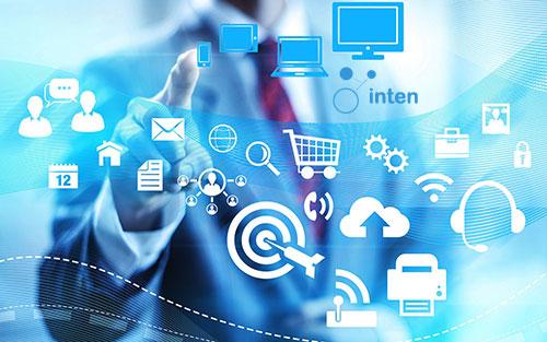 طراحی سایت تجارت الکترونیک