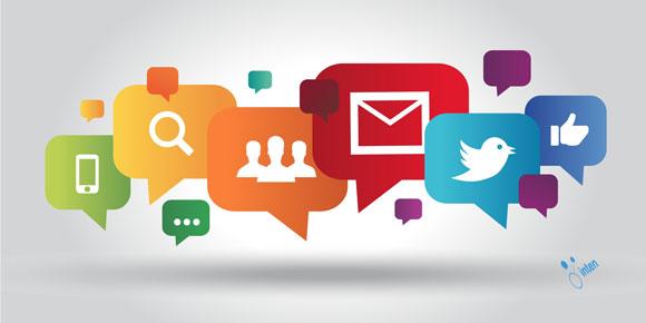 بازاریابی اینترنتی و رشد بازار یابی