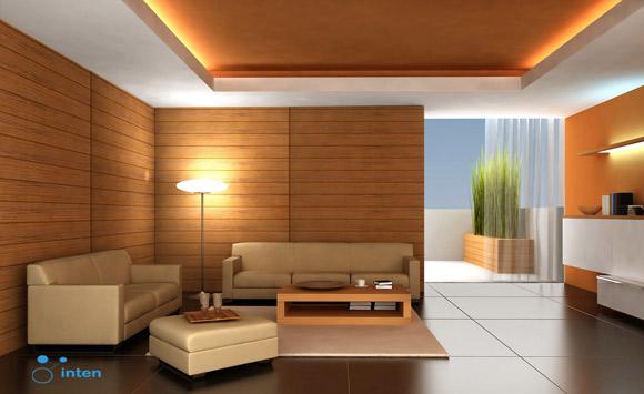 طراحی سایت معماری و ساختمانی