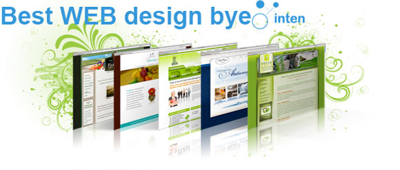 نکاتی در رابطه با صفحه اصلی سایت در ...: inten.asia/home-page-inten