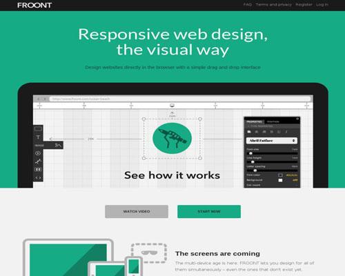 طراحان و توسعه دهندگان وب