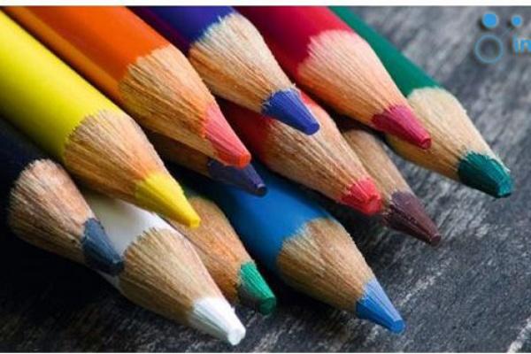 رنگ در طراحی سایت