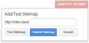 نقشه سایت در طراحی سایت