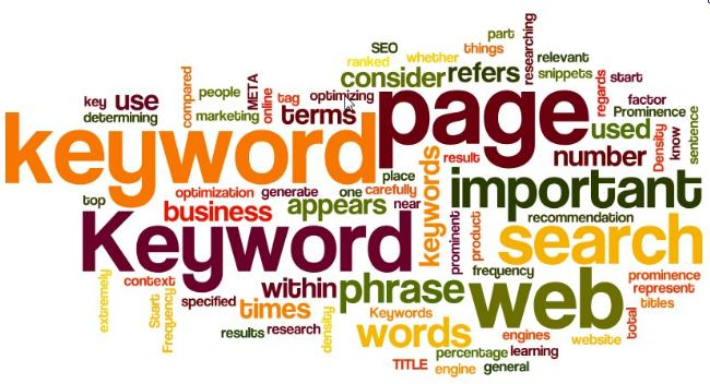 [تصویر:  Importance-Of-Keywords-For-SEO-Content-tricky-tech.jpg]