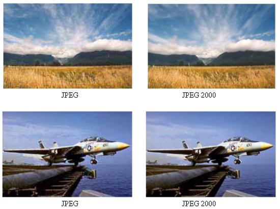 قالب های تصویر پرکاربرد در طراحی سایت
