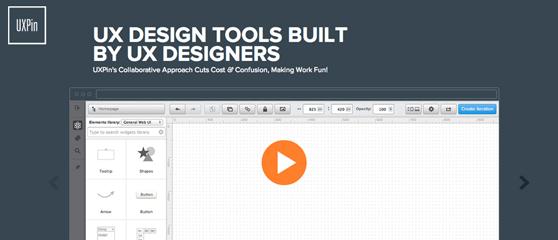 تعادل در طراحی سایت