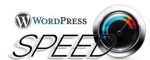افزایش سرعت سایت های وردپرسی