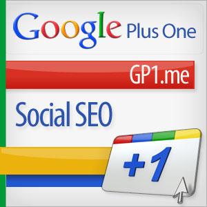 گوگل +1
