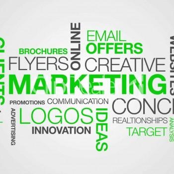 وب سایت های بازاریابی