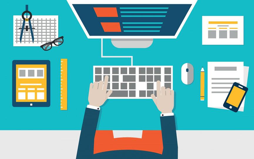 تفاوت UI و UX در طراحی سایت