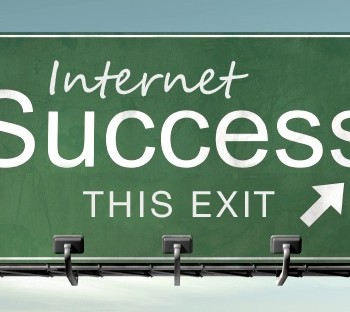 How to be Successful on Internet