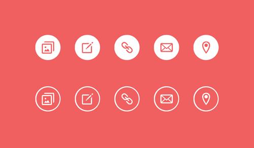 SVG در طراحی سایت