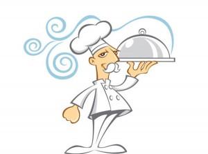 وب سایت رستورانی