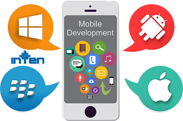 طراحی سایت-طراحی اپلیکیشن موبایل