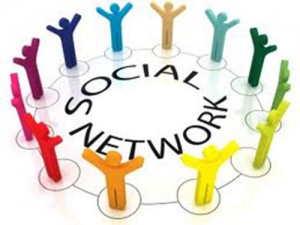 طراحی سایت شبکه های اجتماعی