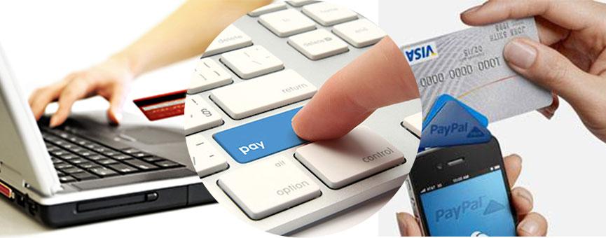 درگاه پرداخت اینترنتی در طراحی سایت فروشگاهی