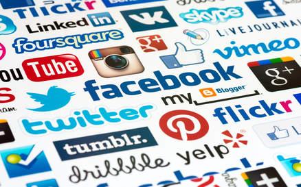 مدیریت شبکه های اجتماعی در بازاریابی اینترنتی