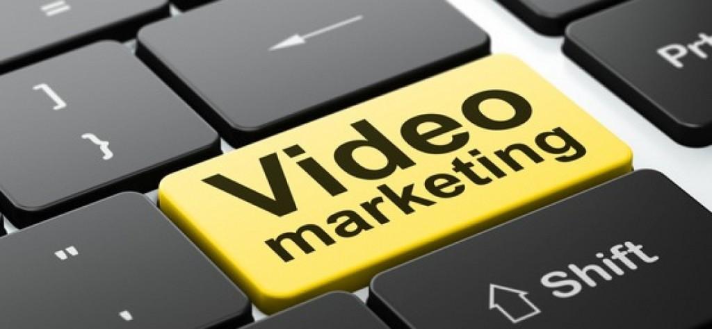 استرتژی ویدیو مارکتینگ در طراحی سایت