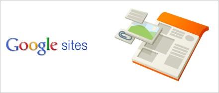 بهترین سایت ساز های دنیا - گوگل