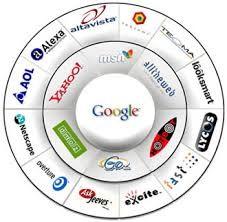 روش کار موتور های جستجو