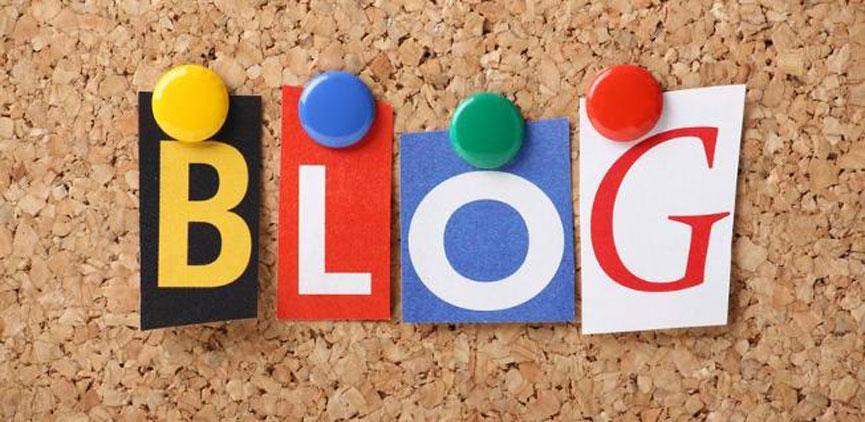 وبلاگ ها در طراحی وب سایت