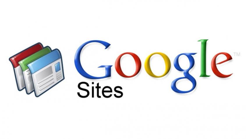 ساخت سایت رایگان در گوگل