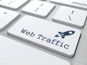 افزایش بازدید بعد از طراحی وب سایت
