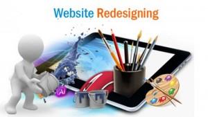 طراحی دوباره سایت ، خوب یا بد؟