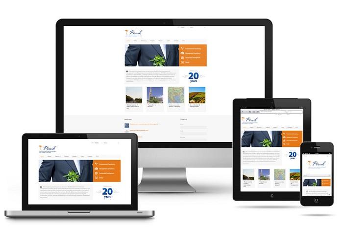 اهمیت طراحی سایت ریسپانسیو