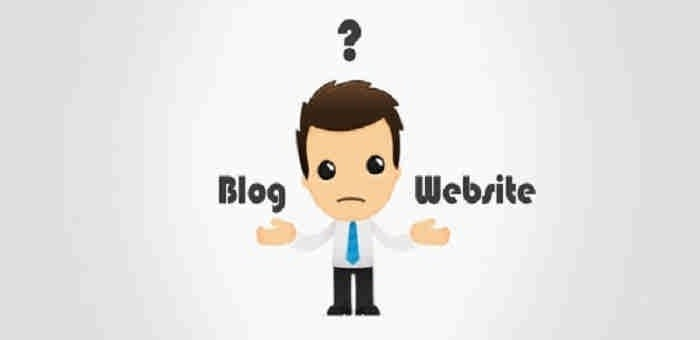 difference-between-blog-and-website