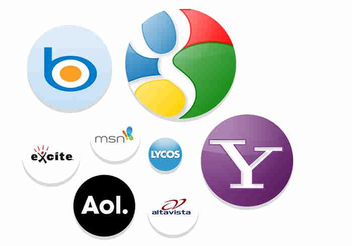 افزودن سایت به موتورهای جستجو