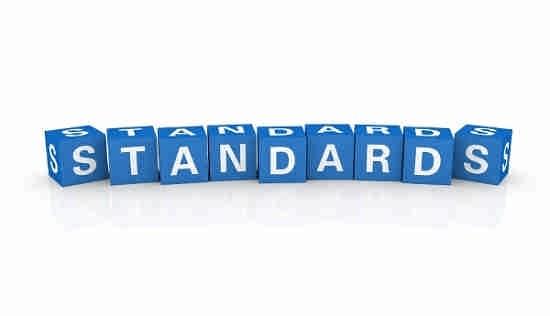 طراحی سایت استاندارد