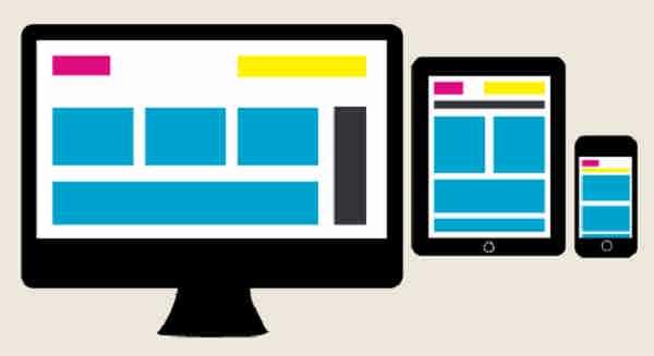 طراحی سایت نسخه موبایل