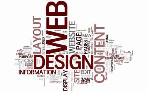 پیش نیازهای طراحی سایت