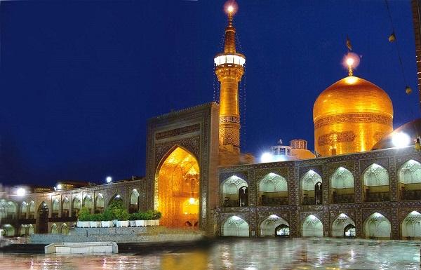 طراحی سایت مذهبی در مشهد