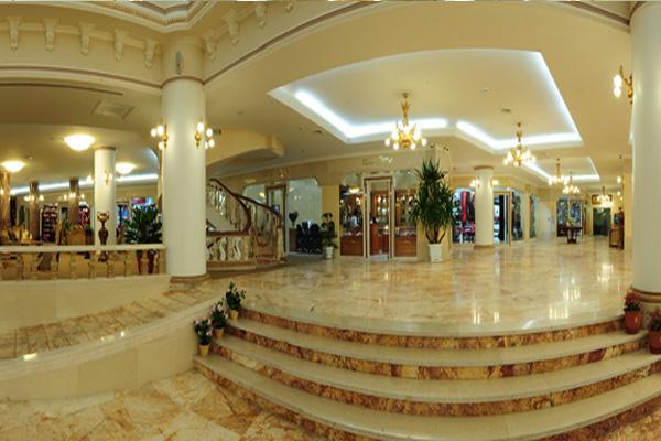 طراحی سایت هتل داری در مشهد