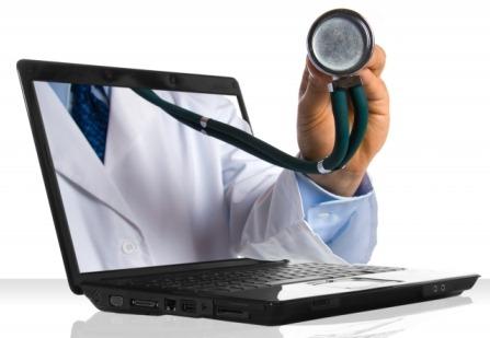 طراحی سایت پزشکی در تهران