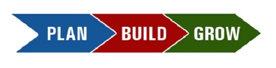 plan build grow
