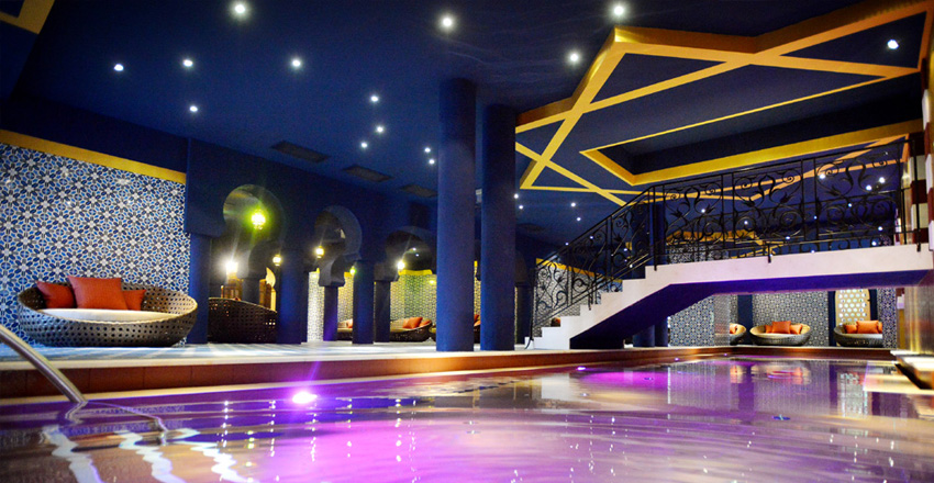 طراحی سایت هتلداری در شیراز