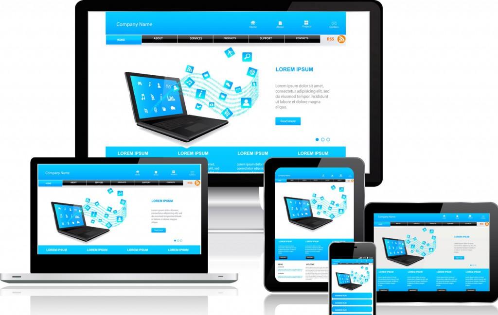 طراحی سایت موبایل فرندلی