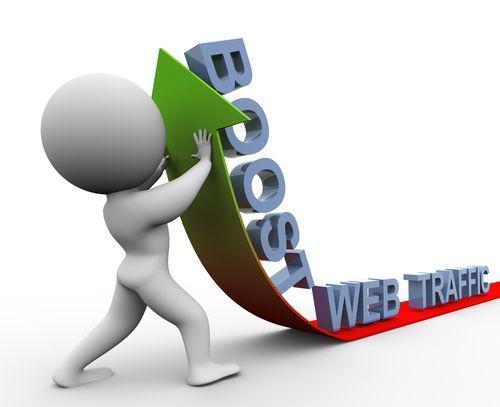 افزایش ترافیک وب سایت با راهکارهای عملی