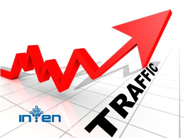افزایش محبوبیت سایت