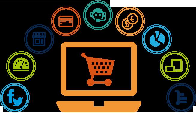 مزایای طراحی سایت در تجارت الکترونیک