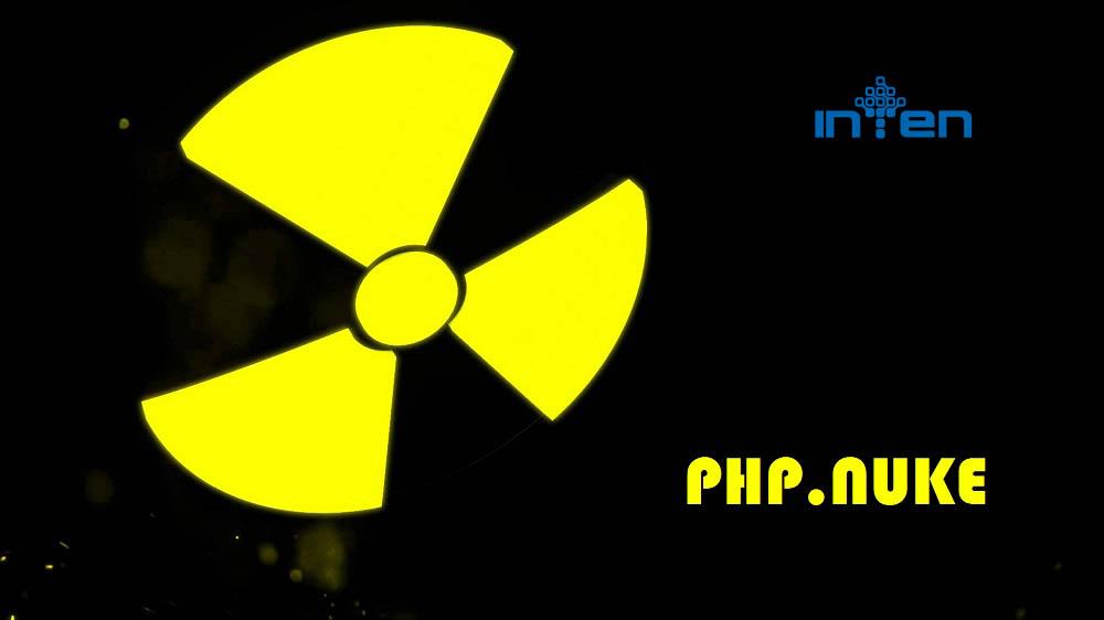 نصب PHP.NUKE