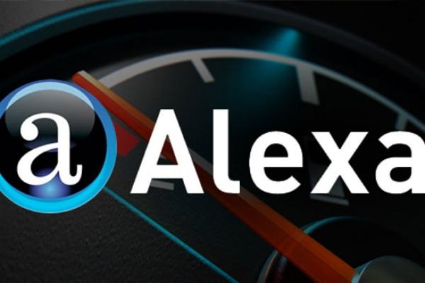 افزایش رتبه وب سایت در الکسا